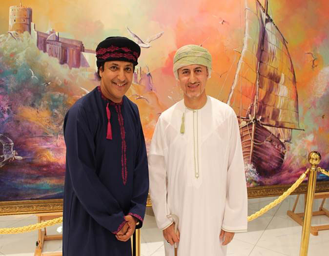Supporting-Omani-Artists-(Yousef-Al-Nahwi)